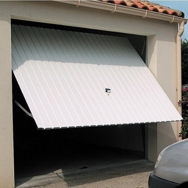 porte basculante de garage le volet menuiserie en aluminium